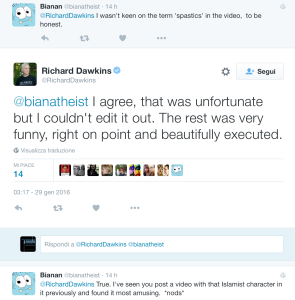Dawkins tweet-2