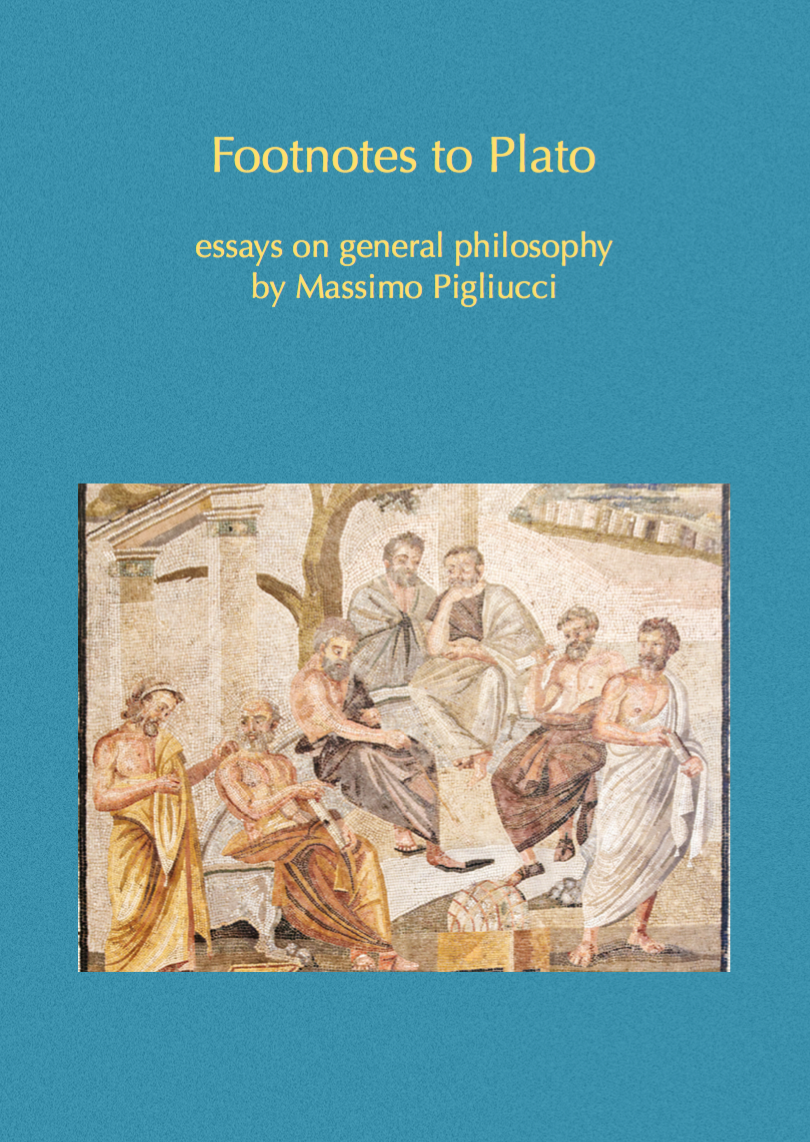collections footnotes to plato footnotes to plato i