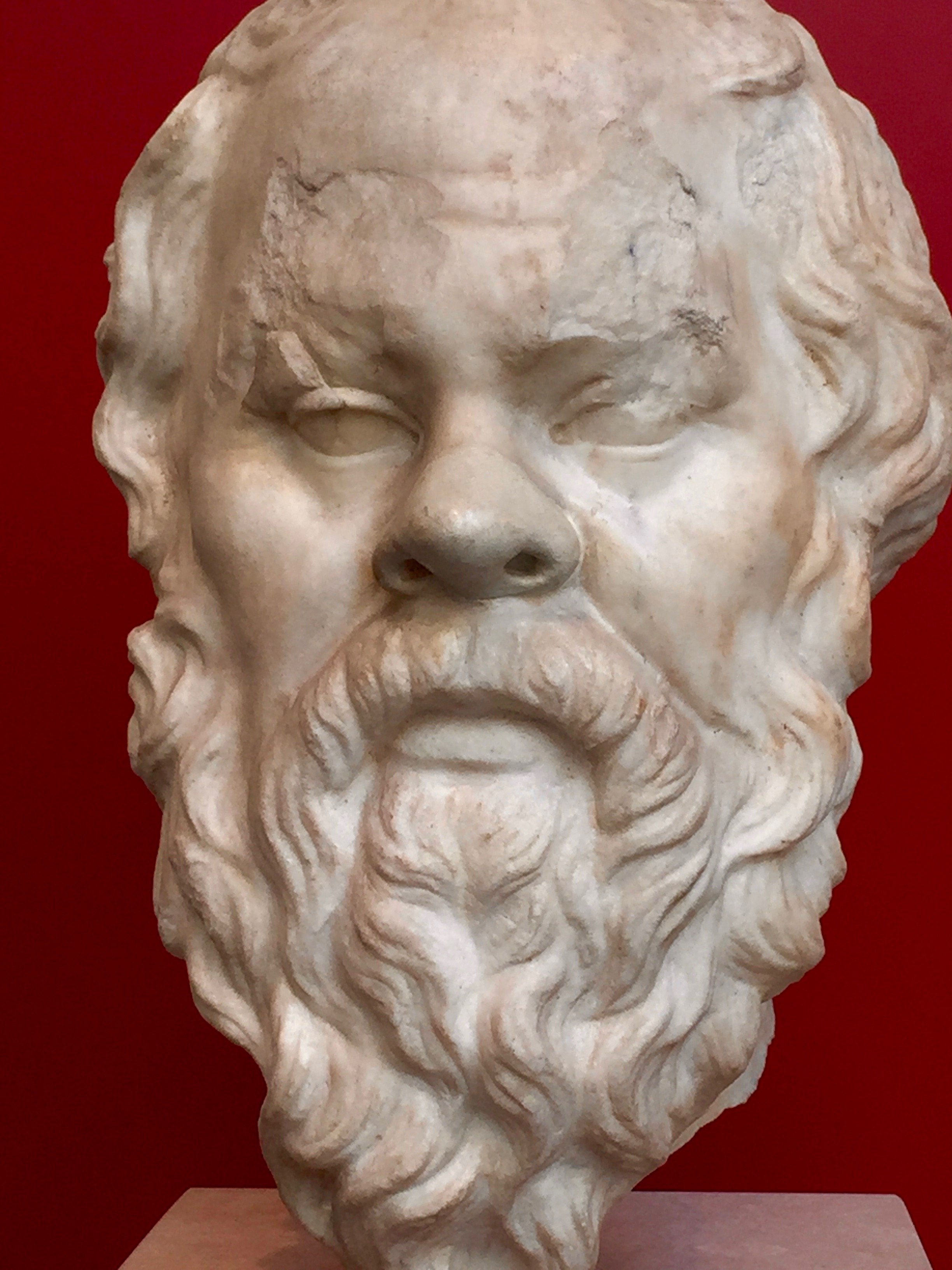 plato on tradition and belief essay [in the following essay, cooke comments on plato's view of the role of philosophy in everyday life, stating that for plato, philosophy is not an abstract concept, but one that draws from all.