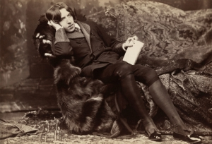 Oscar Wilde and leisure